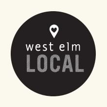 West Elm Local Logo